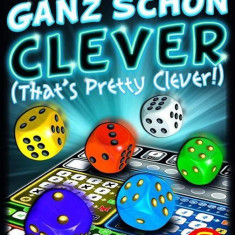 Joc Ganz Schon Clever Game Dice Game