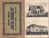 Dacia Budachi (Cetatera Alba, Basarabia) - Carnet ,  leporello