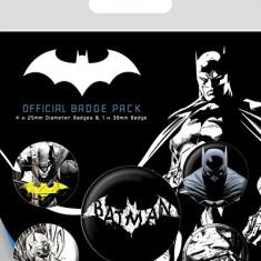 Insigna - Batman Dark - mai multe modele | Pyramid International