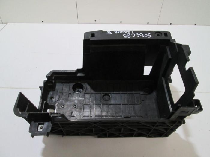 Suport baterie Renault Laguna 3 an 2007-2015 cod 244460009R