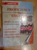 n2 Proficiency in english - Mihaela Chilarescu