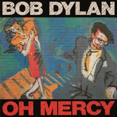 Bob Dylan Oh Mercy LP 2017 (vinyl)