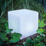 Cumpara ieftin Smart Cube - cub solar LED cu schimbare de culoare