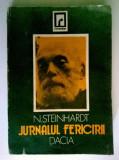 N. Steinhardt - Jurnalul fericirii {u}