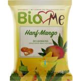 Bomboane cu Mango si Canepa Ecologice/Bio 75g