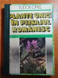 plante unice in peisajul romanesc 1990