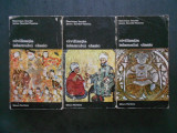 DOMINIQUE SOURDEL - CIVILIZATIA ISLAMULUI CLASIC 3 volume
