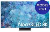 Televizor NEO QLED Samsung 190 cm (75inch) QE75QN900A, Full Ultra HD 8K, Smart TV, WiFi, CI+