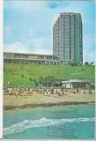 bnk cp Eforie Nord - Plaja - circulata