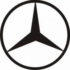 Stickere auto Mercedes