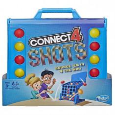 Jucarie Connect 4 Shots