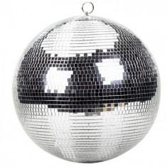 Skytec 151.585 30cm Glob Disco cu Oglinzi