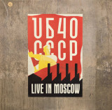 Vinil UB40 – CCCP - Live In Moscow (VG+)