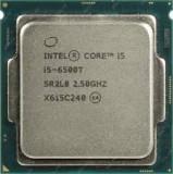 Procesor Intel Core i5-6500T Quad-Core 2.5GHz LGA1151, garantie