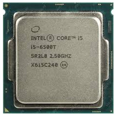 Procesor Intel Core Quad i5 6500T, 2.5GHz /Turbo 3.1GHz, , Sk 1151,cooler