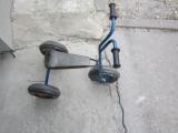 tricicleta veche super sport nu colet