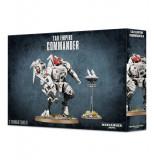 Pachet Miniaturi Warhammer 40k, Tau Empire Commander