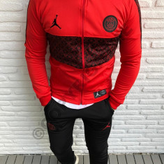Trening cu pantaloni conici PSG JORDAN noul model 2019-2020