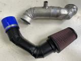 Traseu admisie filtru aer K&N custom upgrade BMW F30,F31,F32,F36 3.0d