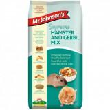 Mr Johnson's Supreme HAMSTER & GERBIL MIX 15kg