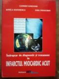 Indreptar de diagnostic si tratament in infarctul miocardic acut- Carmen Ginghina, Mirela Marinescu