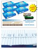 5.000 tuburi de tigari Senator WHITE+ Injector clasic pentru tutun