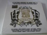 Cumpara ieftin Electro haus alarm - vol 4- 2 cd- 2040