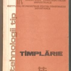 Tamplarie-realizarea lucrarilor de tamplarie si montare a geamurilor