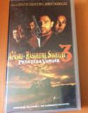 DE LA APUSUL LA RASARITUL SOARELUI 3   - FILM CASETA VIDEO VHS