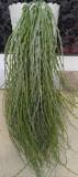 Buchet iarba  artificiala -  H 85 cm   verde deschis chiciura