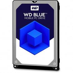 HDD notebook Blue, 2.5'', 2TB, SATA/600, 5400RPM, 128MB cache