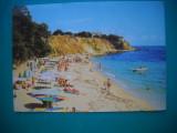 HOPCT 54034  STATIUNEA DRUJBA VARNA BULGARIA  -NECIRCULATA