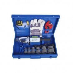 Aparat de lipit tevi plastic, Strend Pro SK-213380, 1500W, 20-63mm Mania Tools