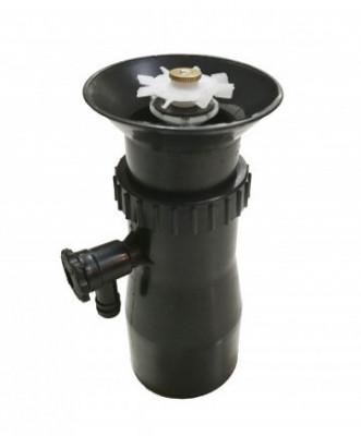 Cap pulverizare atomizor China 3WF-3 65mm (Duza reglabila) foto