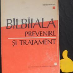 Balbaiala prevenire si tratament Emilia Boscaiu