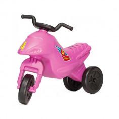 Motocicleta copii fara pedale Superbike 57 cm - Roz