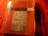 T.Voinescu - RADU ZUGRAVU - Ed. Meridiane 1978 ,79pag+numeroase reproduceri