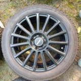 "Jante Autec 16"" 4x100, Dacia, Renault, Opel, Mini, Hyundai, Toyota"