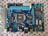 Placa de baza Gigabyte H61M-DS2 socket 1155., Pentru INTEL, LGA 1155, DDR3
