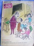 Ludas Mateyi, benzi desenate ungurești, ianuarie 1980