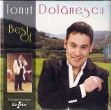 CD Ionuț Dolănescu – Best Of, original