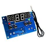 Controller Digital de Temperatură XH-W1401 (Termostat) (24 V)