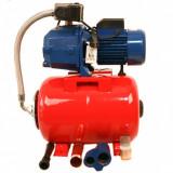 Cumpara ieftin Hidrofor AUTO-JET Micul Fermier DP550 , 0.75 KW , 2.3 mc h , cu ejector
