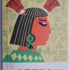 Aztecii - Florica Lorint, Georgeta Moraru Popa