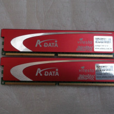 Kit memorii Vitesta A-DATA 2x2GB DDR2-800+ Extreme