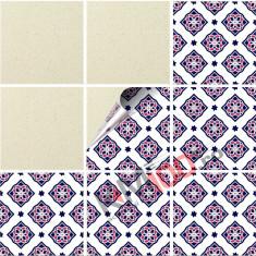 """Sticker Autocolant Faianta Decorativa """"Kitchen Design"""" model K-FAI-381 (pret/bucata)"""