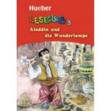 Aladdin und die Wunderlampe Leseheft - Sigrid Xanthos, Jutta Douvitsas