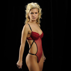 Lenjerie Intima Babydoll - BY5