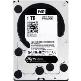 HDD WD Black 1TB, 7200rpm, 64MB cache, SATA III, Western Digital