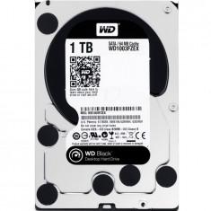 HDD WD Black 1TB, 7200rpm, 64MB cache, SATA III